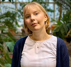 Milla Peurasaari