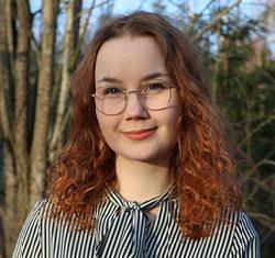 Mimi Korjus