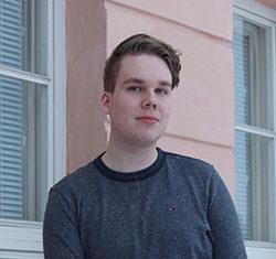 Niko Kivinen