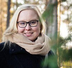 Jenni Tuomainen